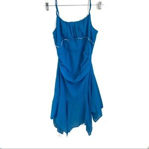 🍍3 for $25 NWT Yuni One Blue Dress